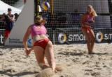 Beachvolleyball Tournament Bonn 2012