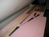 Trackwork Progressing 12-06-09
