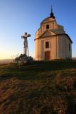 Evening chapel