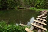 Blajzloch Lake