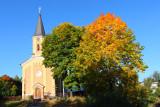 Autumn in Torysky