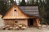 Burda Cabin