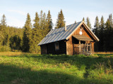 Budnarka cottage