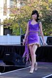 San Jose University Trashion Fashion Show 2012