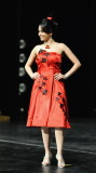 West Valley College Fashion Show 2012