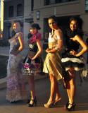 Trashion Fashion Show 2011