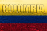 Colombia, May 2012