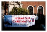 A Norge Christmas in London