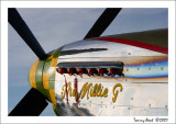 P-51D  Mustang  The Millie G