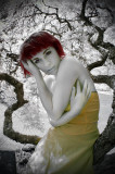 Infrared Portraits