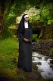 Sister Freya