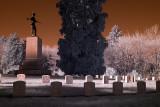 Riverview Cemetery, Portland, Oregon
