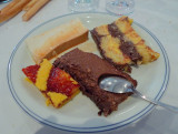 Mixture of Cakes of Langhe