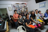 May 2012  Hengchun house church