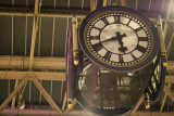 24 january 2008  Under the clock