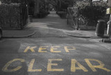 27 January 2008  Keep Clear