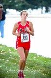 Women's Mountain West Conference Cross-Country Championships