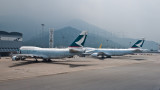 747-400F and 747-8F