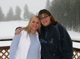 with Friends in Colville 1-12-08
