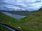 Faroe Islands June 2012