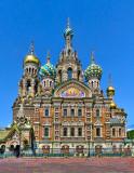 St. Petersburg,  Russia  2012