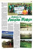 Journey to Agusan Marsh
