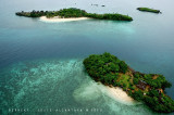 Laurel Island Crystal Cove and Crocodile Island are stopovers fifteen minutes away by boat from Boracay