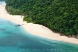 Less touristy Puka Beach