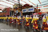 74th Araw ng Davao Parade Coverage 2011