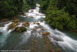 Aliwagwag Falls in Cateel