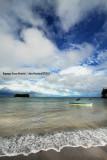 San Victor Island, Baganga
