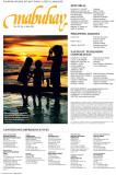 Boracay Sunset by Jojie Alcantara