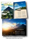 Cover and inside photos by Jojie Alcantara