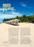 Misibis Bay Resort by Jojie Alcantara