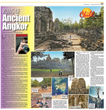 Ruins of Ancient Angkor