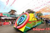 Kadayawan sa Dabaw 2011 Pamulak Float Parade