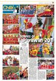 Scenes of Kadayawan 2011