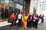 Davao delegates to CIBTM 2011