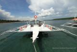 Islands Banca Cruise Davao