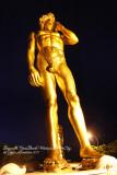 Statue of David replica, Davao