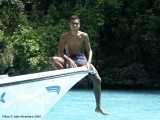 Palauan native