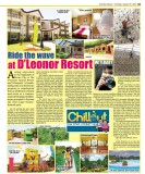 D'Leonor Inland Resort