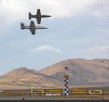 Reno Jet Race