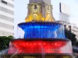 Colors of Venezuela - Plaza Altamira.jpg