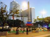 Drew at Plaza Altamira.jpg