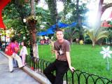 Drew in Plaza Bolivar.jpg