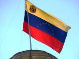 Flag of Venezuela - Federal Capitol.jpg