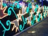 Los Alumbrados - Christmas Lights - Plaza Altamira.jpg