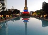 Reflecting Pool and Fountain - Plaza Altamira.jpg
