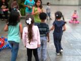 Venezuelan Kids Playing in Plaza Bolivar (1).jpg